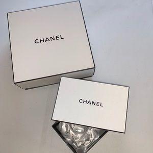 Chanel Boxes 📦 & Chanel Ribbon 🎀